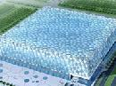 The Water Cube - Chinas Olympic Swimming Center